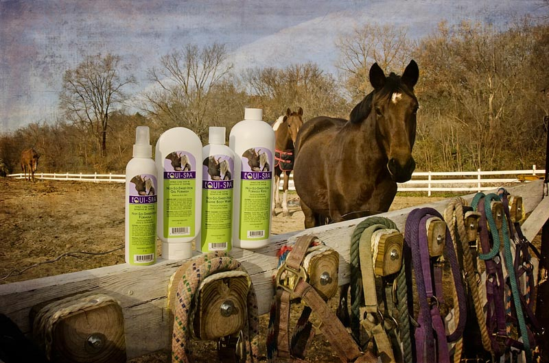 Equi-Spa - Not So Sweet Itch